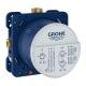 GROHE SmartControl Perfect,Комплект за душ за вграждане, управление с бутони