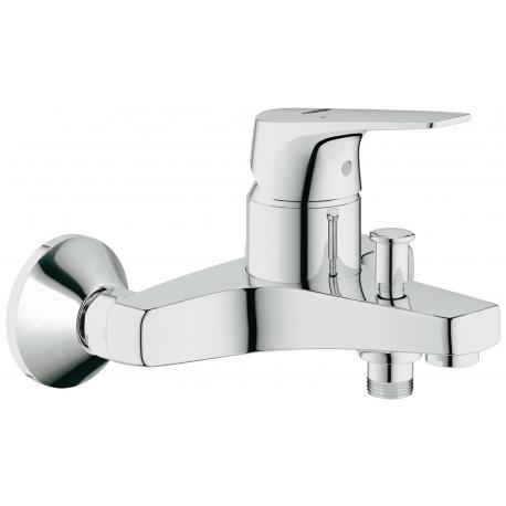 Смесител за вана и душ GROHE Bauflow, без аксесоари