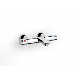 Термостатен смесител за вана/душ ROCA Victoria
