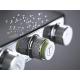 Термостатна душ система GROHE Euphoria SmartControl System 260 Mono, с чучур, управление с бутони