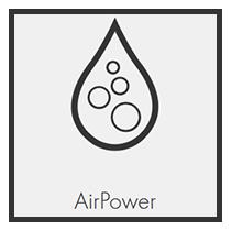 баня бг - Hansgrohe Air power