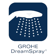 баня бг - grohe dreamspray
